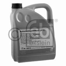 Automatikgetriebeöl MERCEDES-BENZ - Febi Bilstein 30018