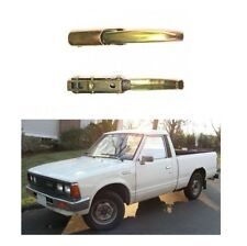 +Rear Tailgate Cargo Door Handle Opener Latch For Datsun Nissan 720 Pickup Truck