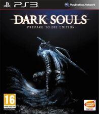Dark Souls Prepare to Die Edition PS3 excellent condition