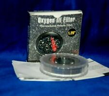 "1.25"" Orion Oxygen III Nebula Telescope Eyepiece Filter New/ Box/ Instructions"