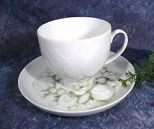 LOTUS JADE - 1 Kaffeegedeck 2tlg. Kaffeetasse + Untere