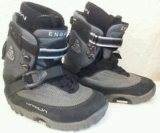MORROW Snowboards Engage 3 Step-In Boots Offset 09 Mens 8