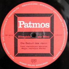 LP hörspiele mit Religions-Format