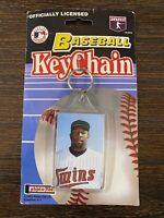 Kirby Puckett Minnesota Twins 1993 Photo File MLB Officially licensed Product!
