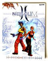 Nephilim 3 Révélation : Codex des AR-KAÏM JDR / RPG Jeu de Rôle FR
