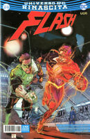Flash N° 25 (81) - Universo DC Rinascita - RW Lion - ITALIANO NUOVO