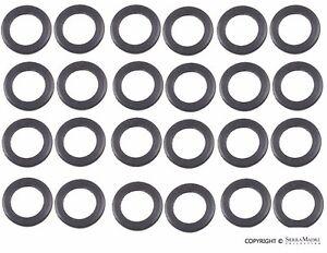 Rocker Arm Shaft Viton O-Ring Set (24), 911/914-6/911Turbo/C2/C4, 911.099.103.52