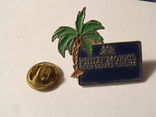 PIN'S Philip Morris club espace cinéma