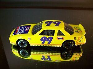 No Driver Announced #99 Kraft Singles / Kids Car Pontiac Grand Prix 1:43