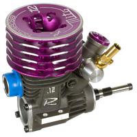 Novarossi Mito 12 WC Limited ( steel bearings) motore revisionato.