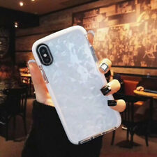 Luxury Jelly Diamond Case Cover Transparent For iPhone 6/7/8Plus/X/XS/Xs Max