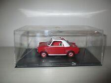 AUTOBIANCHI BIANCHINA TRASFORMABILE 1958 AUTO VINTAGE SENZA FASCICOLO 1:24