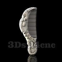 3D STL Model for CNC Router Carving Machine Printer Relief Artcam aspire Cut3D