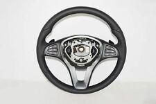 TPHJRM Accessori per Auto Paletta del Cambio al Volante in Lega di Alluminio per Mercedes Benz Classe C.
