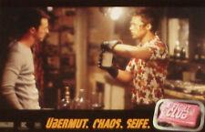 Fight Club - Lobby Cards Set - Brad Pitt, Edward Norton, David Fincher