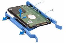 New 2.5 For Dell Optiplex3040 5040 7040 Vostro 3650  X9FV3 Hard Drive Caddy
