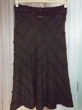 Principles Calf Length Polyester Petite Skirts for Women