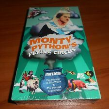 Monty Python's Flying Circus - Vol. 7 (VHS) (VHS, 1999) NEW Episodes 14 & 15