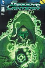 Green Lantern 1, Panini