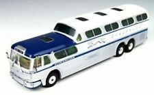 CLASSIC METAL WORKS HO GMC PD-4501 SCENICRUISER BUS GREYHOUND/ST. LOUIS 33104