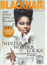 BLACK HAIR, FEBRUARY / MARCH, 2013(FASHION * BEAUTY * STYLE)WINTER WONDER LOCK S