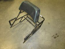 Arctic Cat Snowmobile 1995 Panther Deluxe 440, Rear Backrest & Rack 0716-100