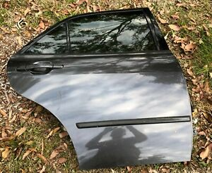 2003 Lexus IS200 IS300 Right Rear Door Glass / Window 99 00 01 02 03 04 05