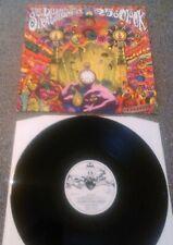 THE DUKES OF STRATOSPHEAR - 25 O' CLOCK LP EX!!! UK 1ST PRESS VIRGIN WOW 1 XTC