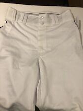 Champ Pro Sports Youth Baseball Pants Size Large. White/black