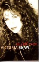 Victoria Shaw In Full View 1995 Cassette Tape Classic Country Folk Rock Western