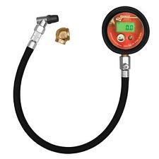 Longacre® 52-53003 Semi Pro Digital Tire Pressure Gauge, 0-60