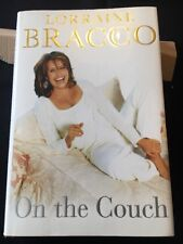 On the Couch by Lorraine Bracco (2006, Hardcover)