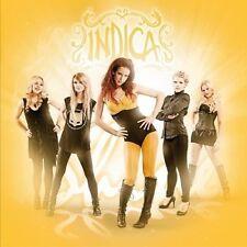 INDICA - SHINE  VINYL LP NEU