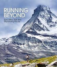 RUNNING BEYOND - CORLESS, IAN/ JORNET, KILIAN (FRW) - NEW HARDCOVER BOOK