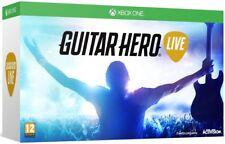 Guitar Hero Live - Xbox One (NEU & OVP!)