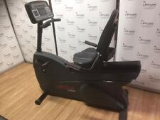 Life Fitness Lifefitness 9500hrt Classic Recumbent Cycle
