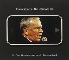 FRANK SINATRA - ULTIMATE CD  CD NEW+
