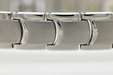 Stainless Steel High Power Magnetic Arthrites Pain Relive Tharapy Bracelet