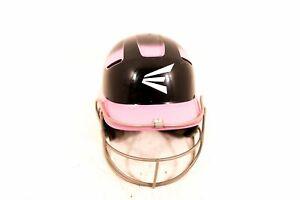 Easton Softball Helmet w/Facemask