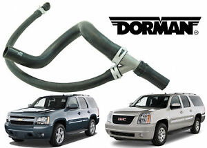 Dorman 626-553 HVAC Heater Hose Assembly For 2007-2014 GM Trucks New Free Ship