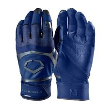 Evoshield XGT Batting Gloves - Royal - Large