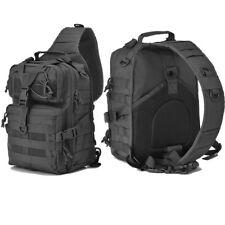 20L Tactical Backpack Bags Military Molle Assault Pack Rucksack Daypack Pouch