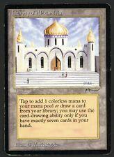 ***1x Library of Alexandria (Binder Ding)*** MTG Arabian Nights -Kid Icarus-