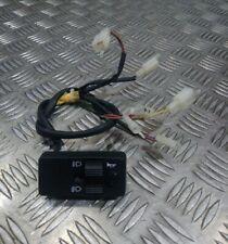 LML Star Auto 4t 125cc Genuine Switchgear