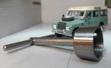 Verrou Poignée de Porte Tonneau Sécuriser Bague Cadre Outil Land Rover Série 1 2