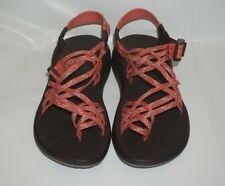 SLIGHTLY USED - Women's Chaco Women's ZX3 Yampa W Sandal - Size US 6