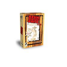 BdM - Bang! IV Edizione - Gioco da tavolo - Versione Base in Italiano - NUOVO