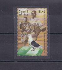 Sud Africa South Africa 2001 25 anniversario di Soweto 1144 MNH