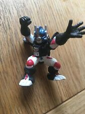 Robot héroes Transformers Beast Wars Optimus Primal Hasbro
