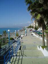 Ferienwohnung in Torrox Costa bei Malaga (60m zum Strand)